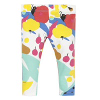 Textiel Meisjes Leggings Catimini ROXANE Wit