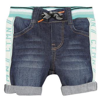 Textiel Jongens Korte broeken / Bermuda's Catimini GABRIELLE Blauw