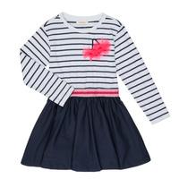 Textiel Meisjes Korte jurken Catimini BASILE Wit