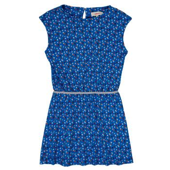 Textiel Meisjes Korte jurken Catimini SWANY Blauw