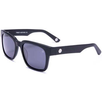 Horloges & Sieraden Zonnebrillen Uller Hookipa Zwart