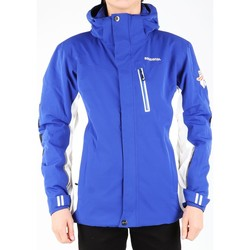 Textiel Heren Windjack Rossignol RL2MJ45-758 white, blue