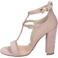 Schoenen Dames Sandalen / Open schoenen Olga Rubini Sandalen BP353 ,