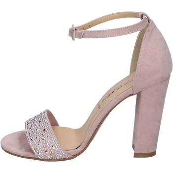 Schoenen Dames Sandalen / Open schoenen Olga Rubini Sandalen BP357 ,