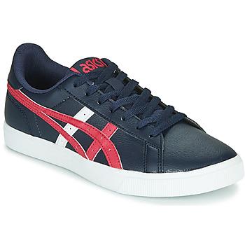 Schoenen Dames Lage sneakers Asics 1192A136-402 Marine / Roze