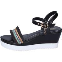 Schoenen Dames Sandalen / Open schoenen Enrico Coveri Sandalen BP389 ,