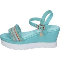 Schoenen Dames Sandalen / Open schoenen Enrico Coveri Sandalen BP390 ,