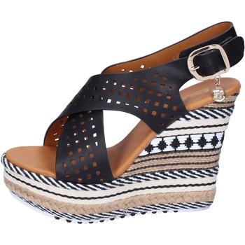 Schoenen Dames Sandalen / Open schoenen Enrico Coveri Sandalen BP391 ,