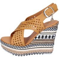 Schoenen Dames Sandalen / Open schoenen Enrico Coveri Sandalen BP392 ,
