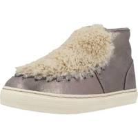 Schoenen Meisjes Laarzen Gioseppo 45967G Grijs