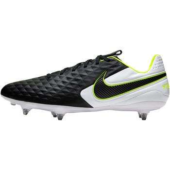Schoenen Heren Voetbal Nike Tiempo Legend 8 Pro SG Schwarz