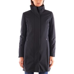 Textiel Dames Jasjes / Blazers Rrd - Roberto Ricci Designs WINTER TRENCH LADY Antraciet