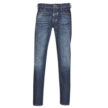 Textiel Heren Straight jeans Diesel LARKEE BEEX Blauw / 87at