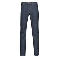 Textiel Heren Skinny jeans Lee RIDER SLIM Blauw