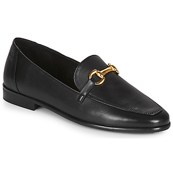 Schoenen Dames Mocassins Betty London MIELA Zwart