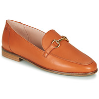 Schoenen Dames Mocassins Betty London MIELA Camel