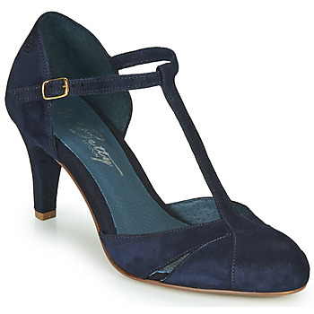 Schoenen Dames pumps Betty London MANDETTE Marine