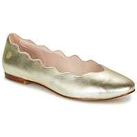 Schoenen Dames Ballerina's Betty London MARTA Goud
