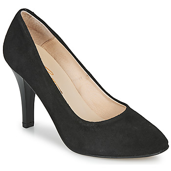 Schoenen Dames pumps Betty London MONDA Zwart