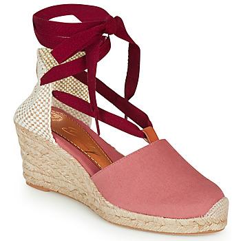 Schoenen Dames Sandalen / Open schoenen Betty London GRANDA Roze