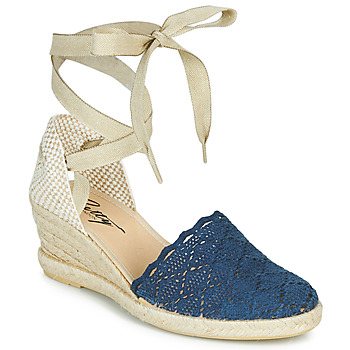 Schoenen Dames Sandalen / Open schoenen Betty London MARISSI Marine