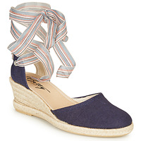 Schoenen Dames Sandalen / Open schoenen Betty London MARISSO Marine