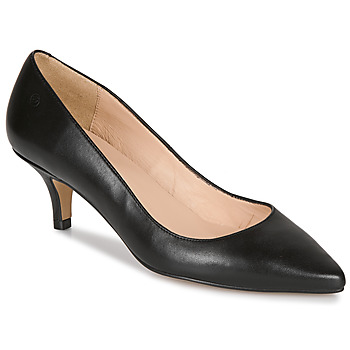 Schoenen Dames pumps Betty London MOUNANI Zwart
