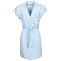 Textiel Dames Korte jurken Noisy May NMVERA Blauw / Clair