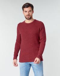 Textiel Heren Truien Selected SLHVICTOR Rood