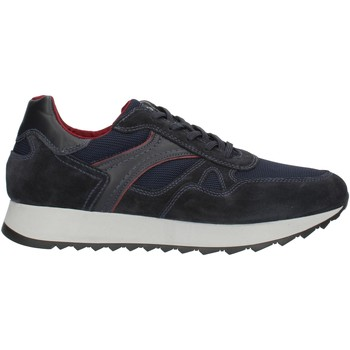 Schoenen Heren Lage sneakers NeroGiardini A901221U Blue