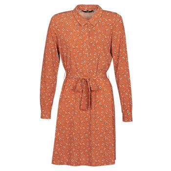 Textiel Dames Korte jurken Vero Moda VMTOKA Roest