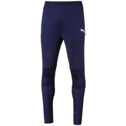 Textiel Heren Leggings Puma  Blauw
