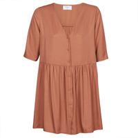 Textiel Dames Korte jurken Betty London  Bruin