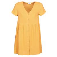 Textiel Dames Korte jurken Betty London  Geel