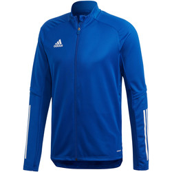 Textiel Heren Trainings jassen adidas Originals Condivo 20 Training Jacket Blau
