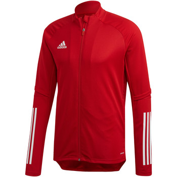 Textiel Heren Trainings jassen adidas Originals Condivo 20 Training Jacket Rot