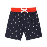 Textiel Jongens Zwembroeken/ Zwemshorts Petit Bateau FEROE Multicolour