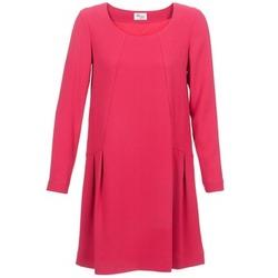 Textiel Dames Korte jurken Stella Forest STOLON Rood