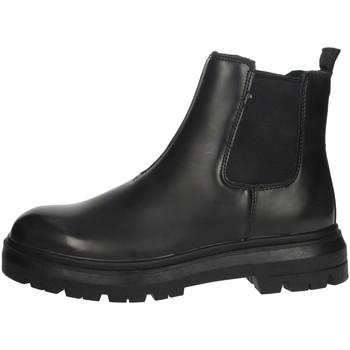 Schoenen Dames Laarzen Wrangler WL92632A Black