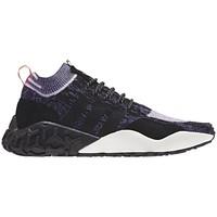 Schoenen Dames Lage sneakers adidas Originals  Violet