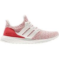 Schoenen Dames Lage sneakers adidas Originals  Rood