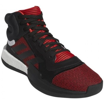 Schoenen Heren Basketbal adidas Originals  Rood