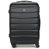 Tassen Valise Rigide David Jones CHAUVETTINI 72L Zwart