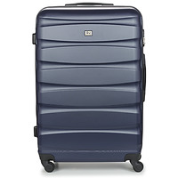 Tassen Valise Rigide David Jones CHAUVETTINI 107L Marine