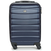 Tassen Valise Rigide David Jones CHAUVETTINI 40L Marine
