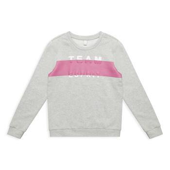 Textiel Meisjes Sweaters / Sweatshirts Esprit FREDERICK Grijs