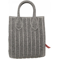 Tassen Dames Handtassen kort hengsel Gum STARDUST 5347-iron