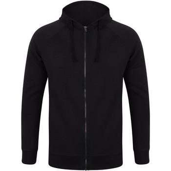 Textiel Sweaters / Sweatshirts Skinni Fit SF526 Zwart