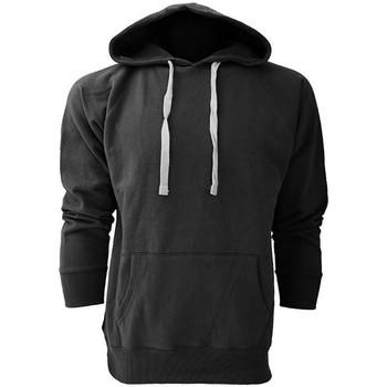 Textiel Heren Sweaters / Sweatshirts Mantis Superstar Zwart