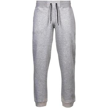 Textiel Heren Trainingsbroeken Tee Jays TJ5425 Heide Grijs